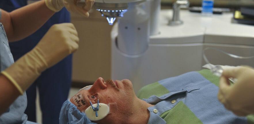 Operasi LASIK – Persiapan, Pelaksanaan, dan Tindakan Lanjutan